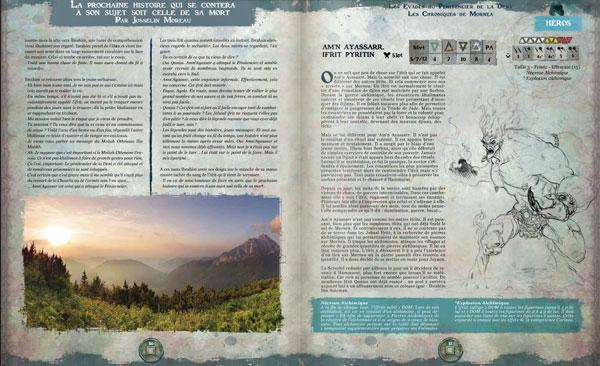 Alkemy : chroniques de Mornéa 2012-2013 Chroniques30-31.jpg